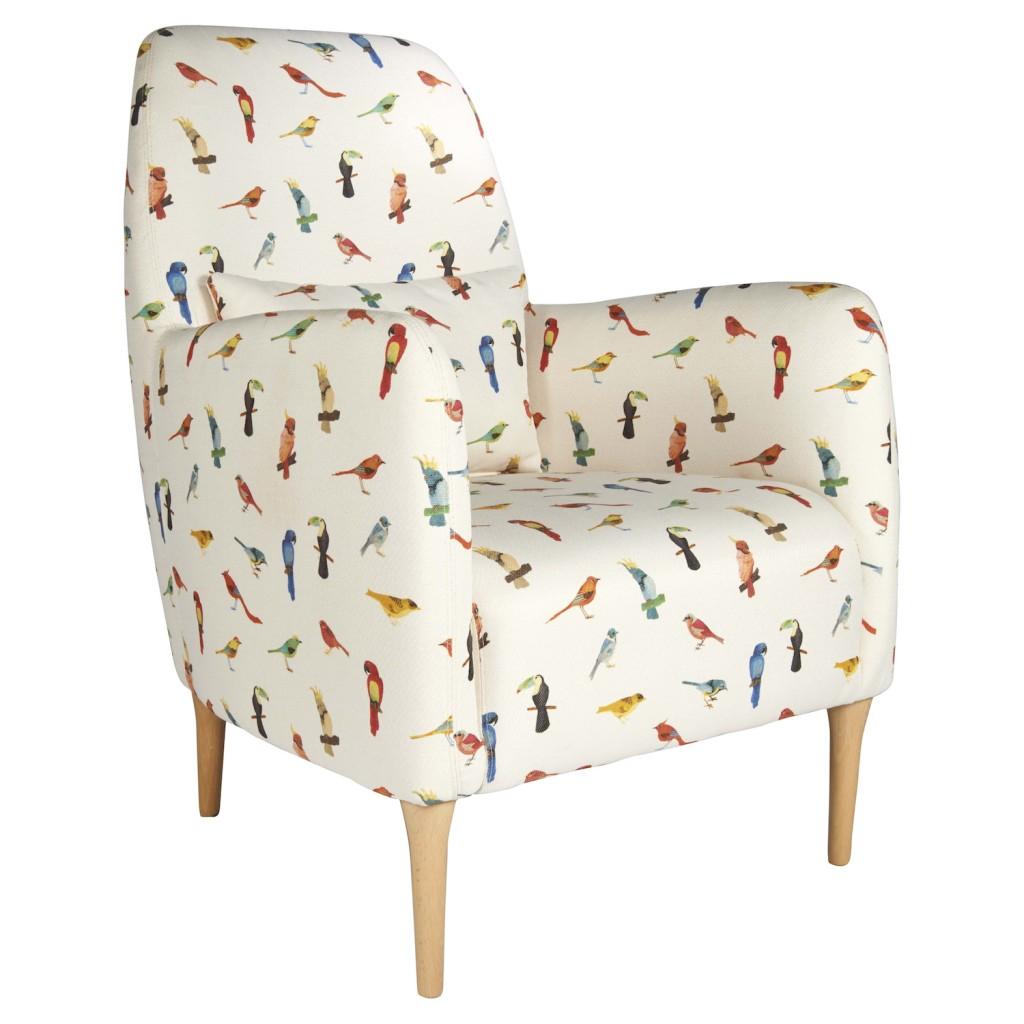 Daborn armchair by Habitat