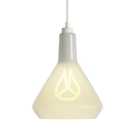 Drop Top Lamp Shade (A) by Plumen