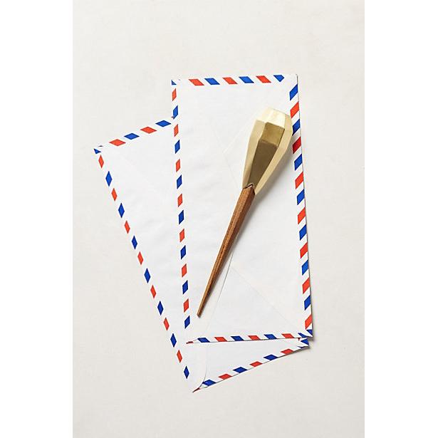Angled Heirloom Letter Opener