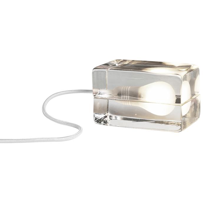 Block Lamp by Harri Koskinen for Design House Stockholm