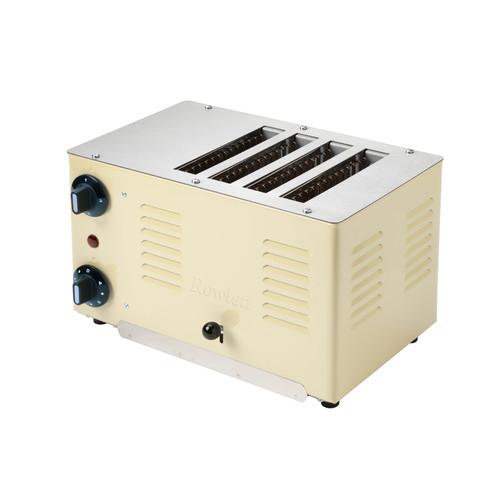 Retro Regent toaster by Rowlett Rutland