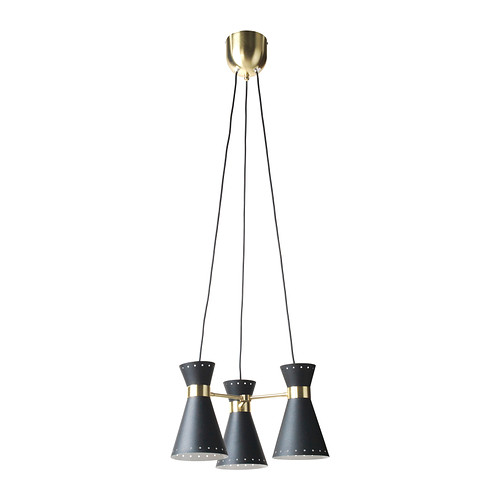 ARJEPLOG pendant light by Ikea