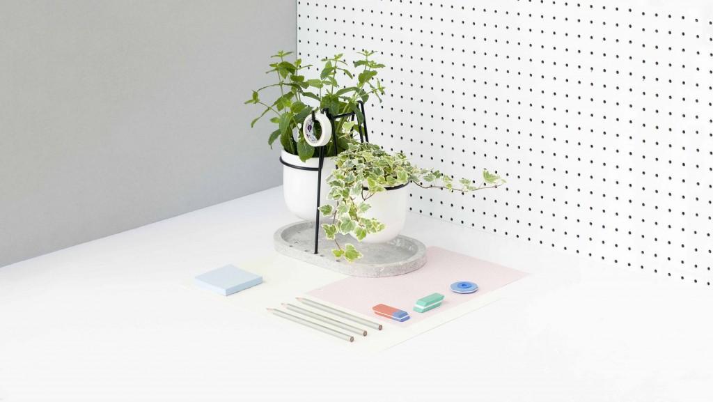 Statera by Fiona O'Leary & Giorgia Zanellato at Fabrica