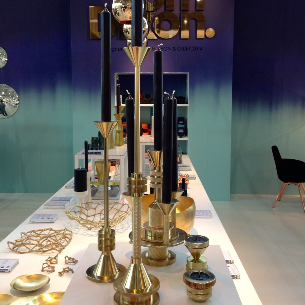 A Walk Through Maison&Objet September 2014 (2nd and final part) | Flodeau.com