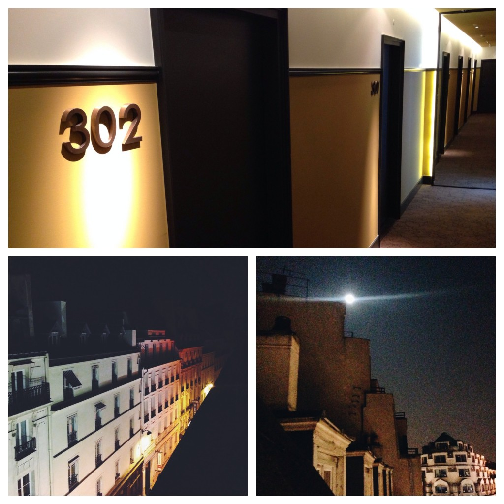 A Night at The Chess Hotel in Paris   Flodeau.com