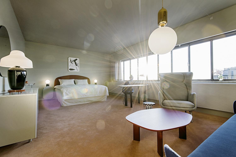 Sas Royal Hotel X Jaime Hayon Room 506 Flodeau