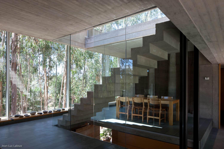 Gubbins Arquitectos : Omnibus House | Flodeau.com