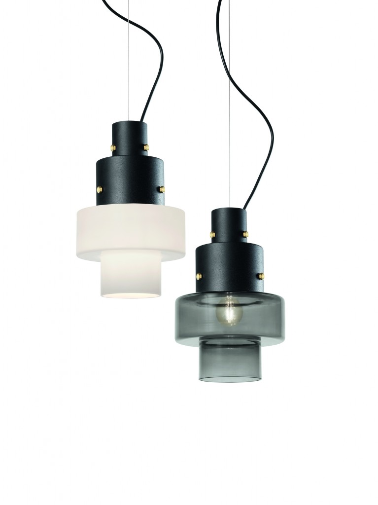 Gask suspension by Diesel Living with Foscarini | Flodeau.com