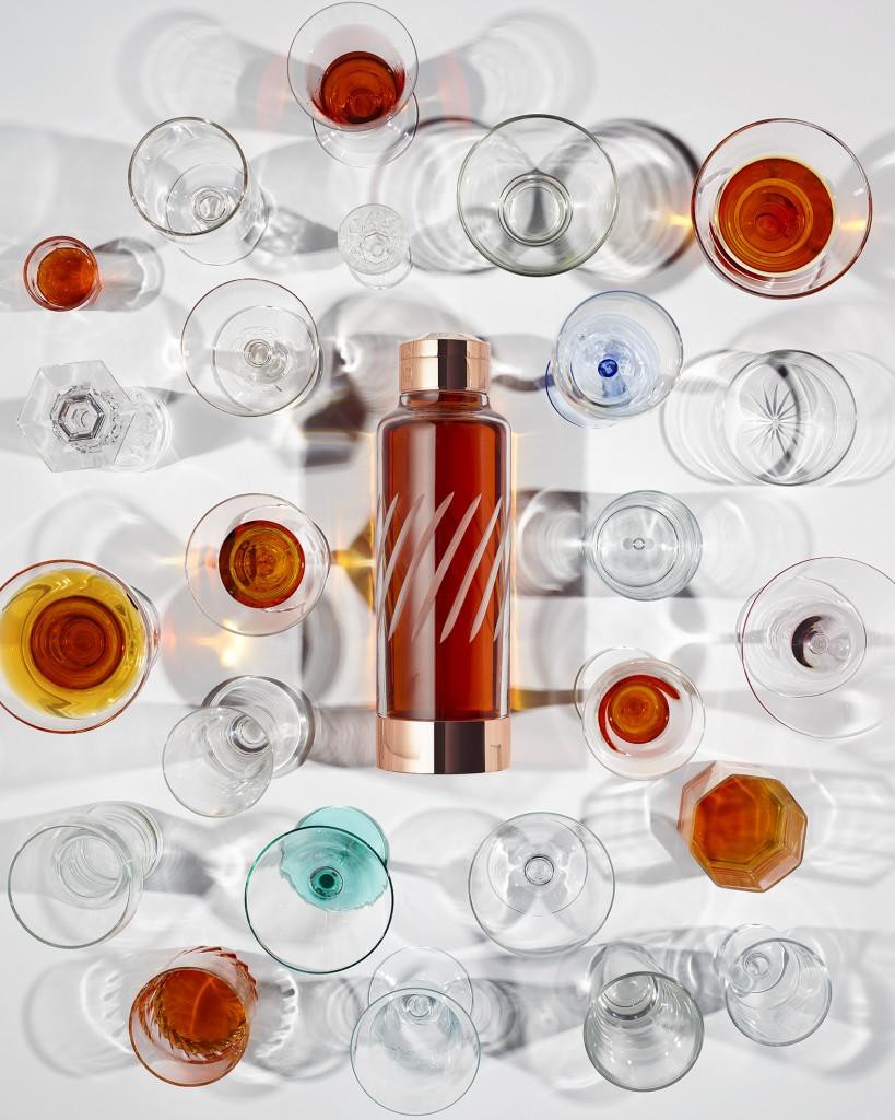 Shaker by Anouk Eva Meyer/ECAL for Remy Martin | Flodeau.com