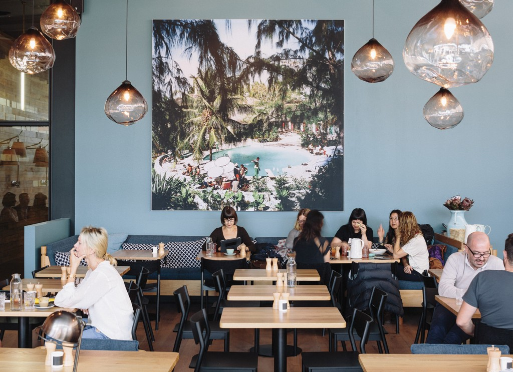 Odettes Eatery, Auckland, New Zealand | Flodeau.com