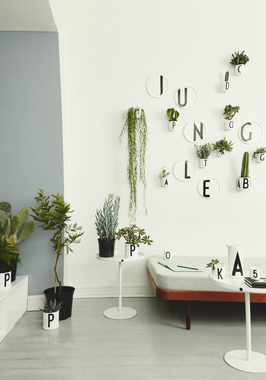 #Jungle // Design Letters | Flodeau.com