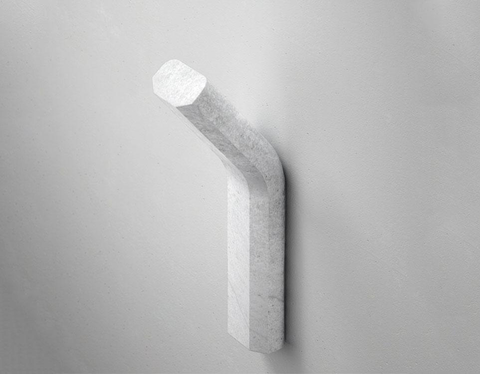 Sylvain Willenz for Retegui : Alaka coat hanger | Flodeau.com