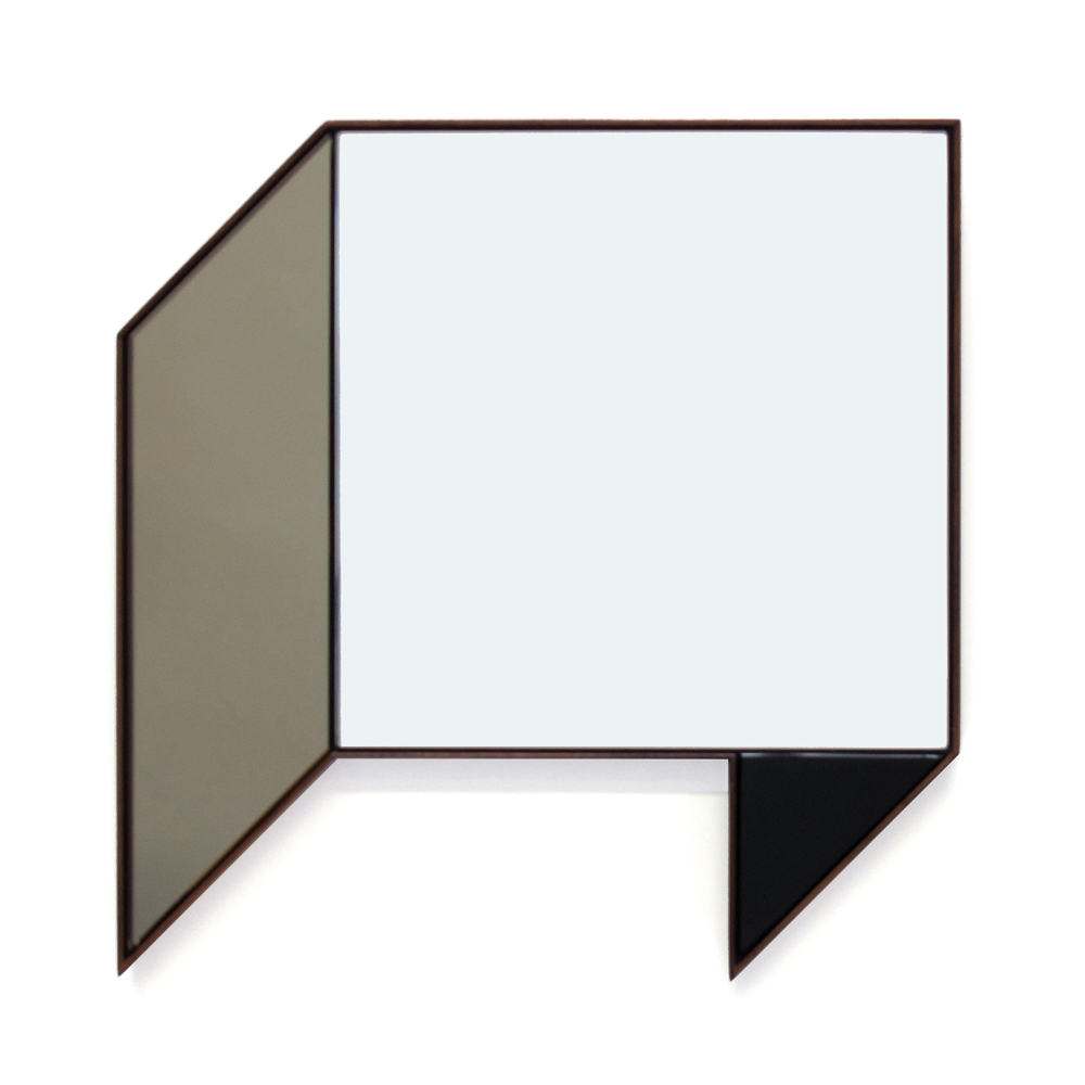 Bower : Shape Mirrors | Flodeau.com