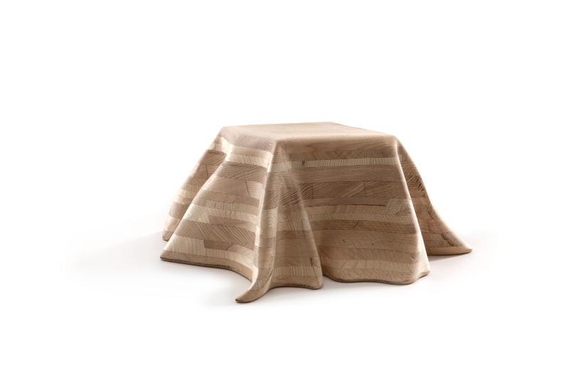 The Veiled Box designed by Front for Porro | Flodeau.com #MDW2015