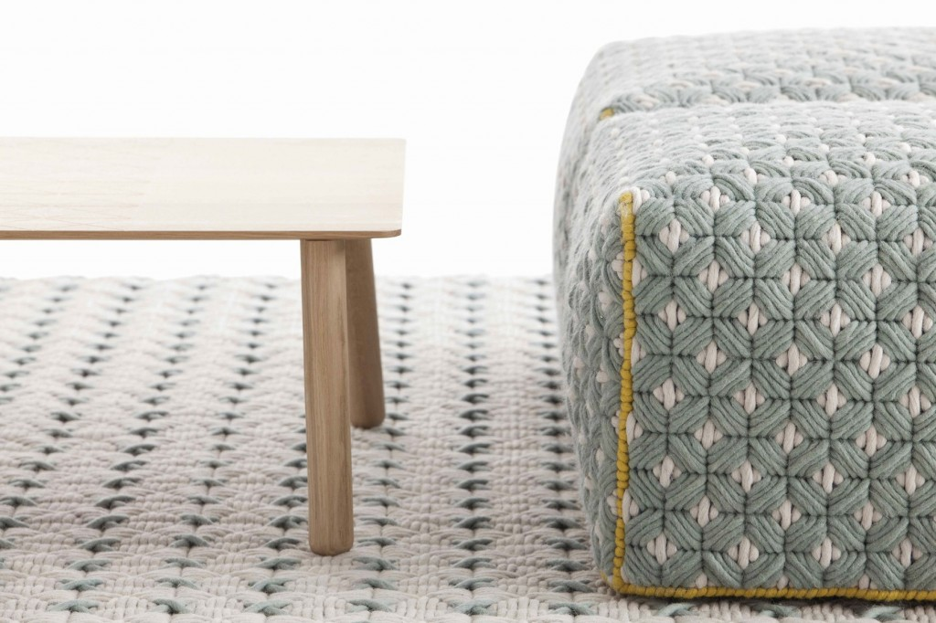 SILAÏ  collection from Charlotte Lancelot for GAN | Flodeau.com #MDW2015