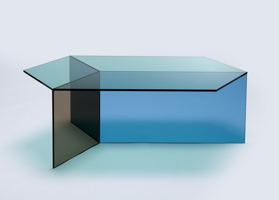 Isom Oblong tables by NEO/CRAFT | Flodeau.com #MDW2015