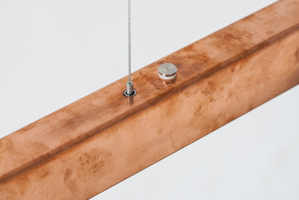 A_LIGHT pendant light by Anour | Flodeau.com