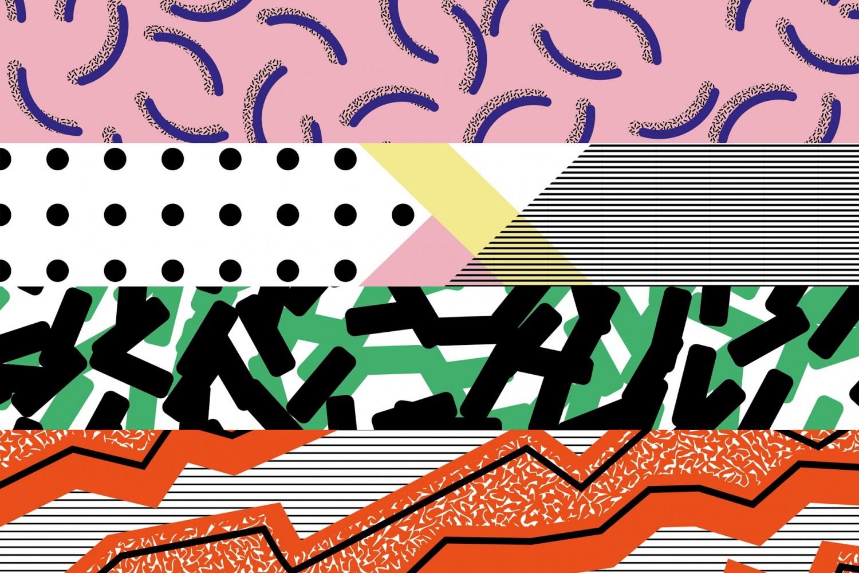 Davide G Aquini The Macarons Postmodern Flodeau